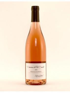 Sancerre rosé 2019 Pré Semelé