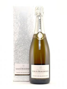 Champagne Brut Blanc de Blanc 2013 Roederer