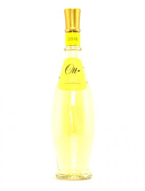 Côtes de Provence Blanc de Blancs 2019 Clos Mireille