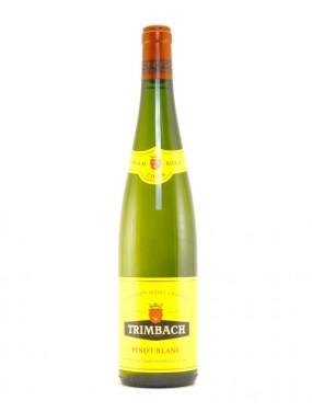 Alsace Pinot Blanc 2018 Trimbach