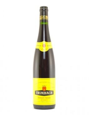 Alsace Cuve 7 2016 Trimbach