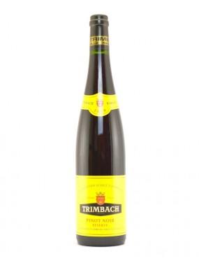 Alsace Pinot Noir 2018 Trimbach