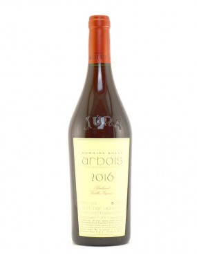 Arbois Poulsard Vieilles Vignes 2018 Rolet