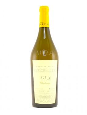 Côtes du Jura Chardonnay 2016 Rolet