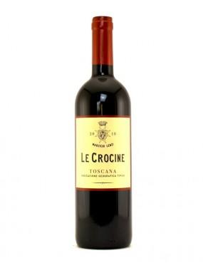 Toscane IGT 2018 Le Crocine