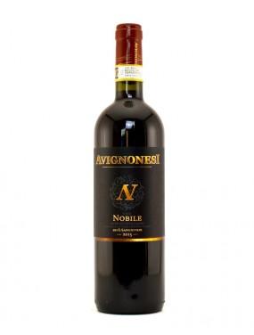 Montepulciano Vino Nobile Avignonesi