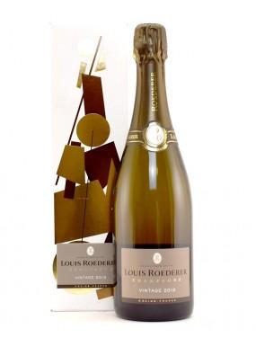 Champagne Brut Millesime Roederer