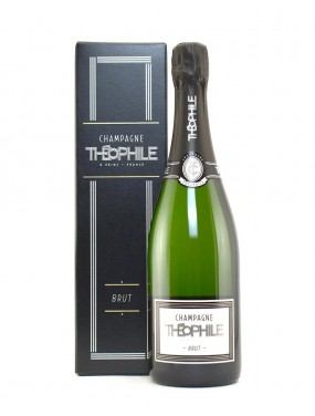 Champagne Brut Theophile Roederer