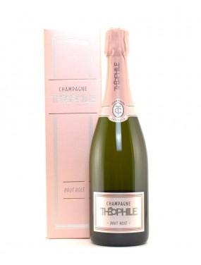 Champagne Brut Rosé Theophile Roederer