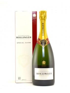 Champagne Brut Spécial Cuvée Bollinger