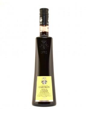 Cassis de Bourgogne Cartron