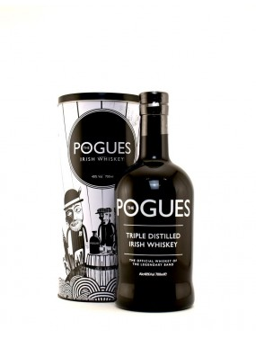 Pogues Blended Irland