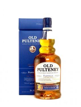 Old Pultenay Flotilla Highland