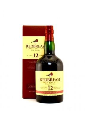 Rebreast 12 ans Single Pot Still Irlande