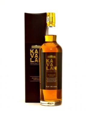 Kavalan Ex Bourbon Oak Taiwan