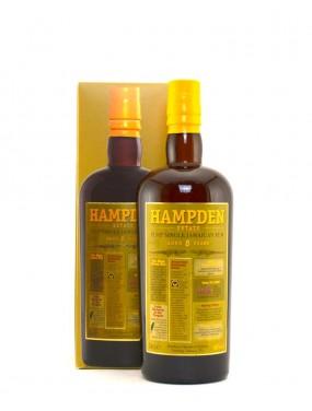 Hampden 8 Ans Estate Jamaique