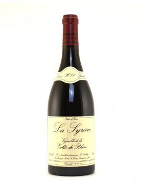 Côtes du Vivarais Syrare 2017 Gallety