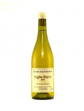 IGP Vins des Allobroges Argile Blanc 2019 Domaine des Ardoisières