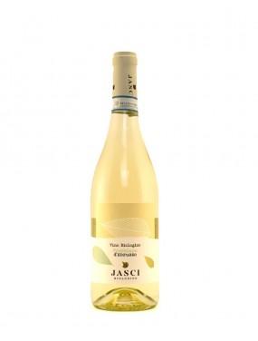 Trebbiano Abruzzo blanc 2017 Jasci Abruzzes