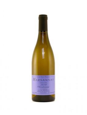 Marsannay Blanc 2018 Sylvain Pataille