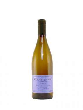 Marsannay Blanc Chardonnay Rose 2019 Sylvain Pataille