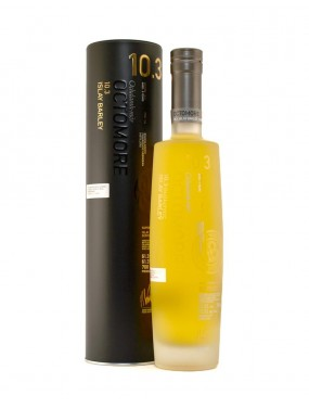 Whisky Octomore 10.3 6 ans