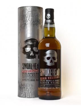 Whisky Smokehead High Voltage Islay