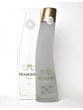 Vodka Sibérienne Mamont
