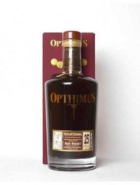 Opthimus 25 ans Finition Single Malt Whisky