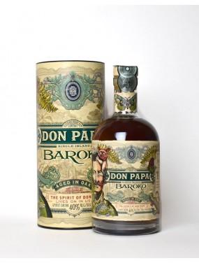 Rhum Don Papa Baroko
