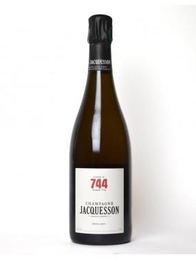 Champagne Cuvée 744 Jacquesson