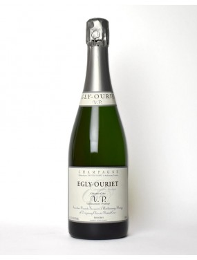 Champagne Extra Brut Grand Cru VP Egly-Ouriet