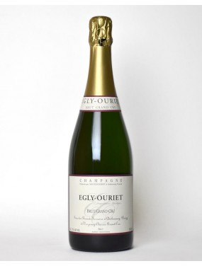 Champagne Grand Cru Tradition Egly-Ouriet