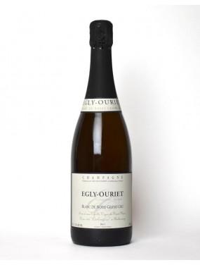 Champagne Grand Cru Blanc...