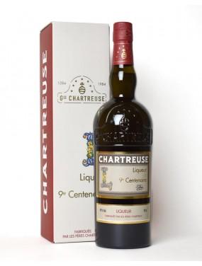 Chartreuse 9ème Centenaire...