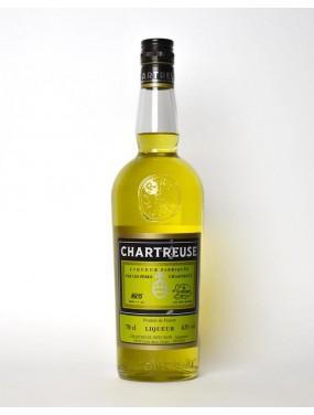 Chartreuse Jaune Les Pères...
