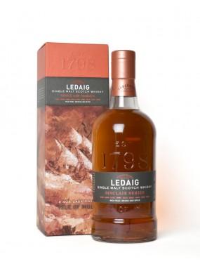 Whisky Ledaig Sinclair Series