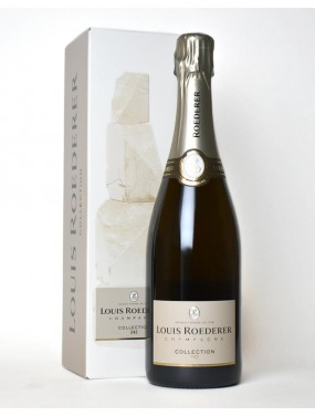 Champagne Collection 242 Louis Roederer