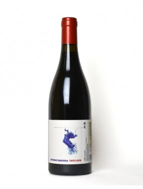 Dao Rouge Tinto 2018...
